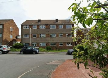 Thumbnail 2 bed flat for sale in Weardale Avenue, Dartford