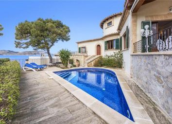 Thumbnail 5 bed property for sale in Villa, Bon Aire, Mallorca, Spain