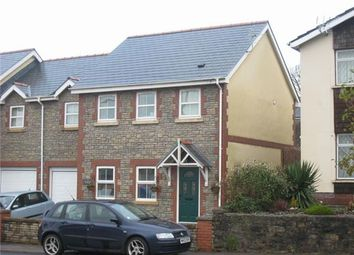 Thumbnail 3 bed semi-detached house to rent in The Old Smithy Cottages, Groesfaen