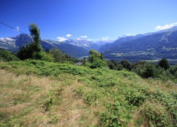 Thumbnail Land for sale in Magnin, Verchaix, Samoëns, Bonneville, Haute-Savoie, Rhône-Alpes, France