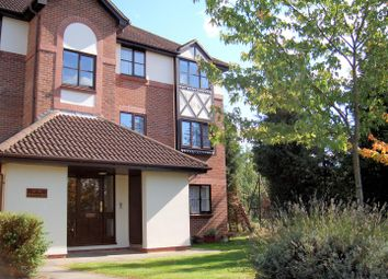 Thumbnail 2 bed flat to rent in Wordsworth Mead, Redhill