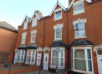 Thumbnail 3 bed terraced house for sale in College Grove, Hamstead Road, Handsworth