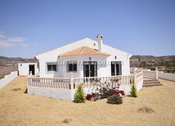 Thumbnail 3 bed villa for sale in Villa Almendra, Albox, Almeria