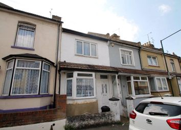 Thumbnail 3 bed terraced house to rent in Charter Street, Gillingham, Kent