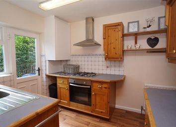 Thumbnail 3 bed terraced house for sale in School Road, Crookes, Sheffield