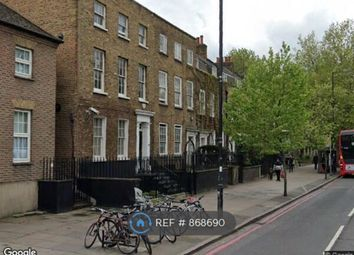 Thumbnail 2 bed maisonette to rent in Jamaica Road, London