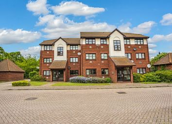 Thumbnail 1 bed flat for sale in Poppy Close, Hackbridge