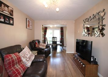 Thumbnail 3 bed detached house for sale in Earle Avenue, Huyton, Liverpool