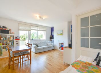 Thumbnail 2 bed flat for sale in Larch House, Swan Road, London