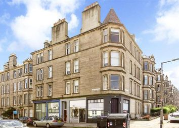 Thumbnail 2 bed flat for sale in Comely Bank Place, Edinburgh