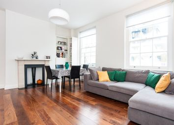 Thumbnail 2 bed flat to rent in Blenheim Terrace, St Johns Wood