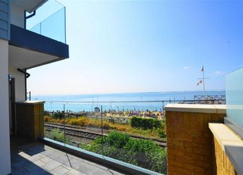Thumbnail 2 bed flat to rent in Bell Sands, Leigh Hill, Leigh-On-Sea, Essex