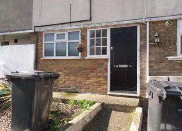1 bed maisonette for sale in Shaftesbury Lane, Dartford, Kent DA1