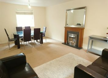 Thumbnail 2 bedroom flat to rent in Phoebe Road, Copper Quarter, Swansea