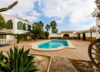 Thumbnail 5 bed villa for sale in Mutxamel, Alicante, Spain