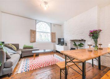 Thumbnail 2 bedroom flat for sale in Camden Street, London