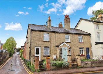 Property details for 62 Ashdon Road Saffron Walden CB10 2AL
