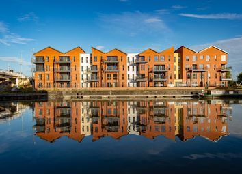 Thumbnail 1 bedroom property for sale in St. Ann Way, The Docks, Gloucester