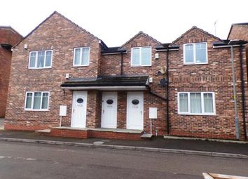 Thumbnail 2 bed flat for sale in Friarage Mount, Northallerton
