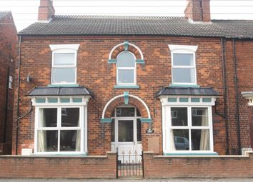 Thumbnail 4 bed property to rent in Barrow Road, New Holland, Barrow-Upon-Humber