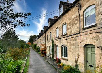 Thumbnail 2 bed cottage to rent in Park Terrace, Windmill Road, Minchinhampton, Stroud