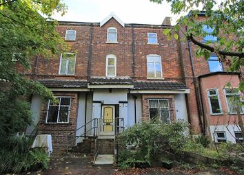 6 bed terraced house for sale in Mayfield Road, Whalley Range, Manchester M16