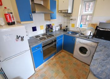 Thumbnail 1 bed flat to rent in Mauldeth Road Westq, Manchester