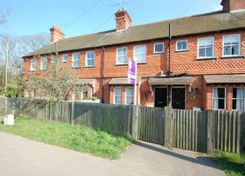 Thumbnail 3 bed terraced house to rent in Reading Road, Cholsey