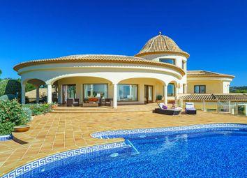 Thumbnail 5 bed villa for sale in Moraira, Alicante, 03724, Spain, Calpe, Alicante, Valencia, Spain
