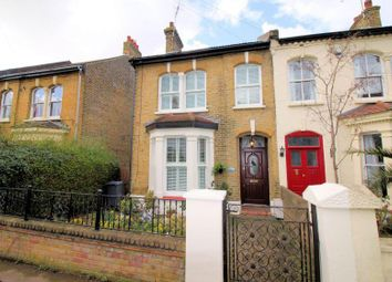 Thumbnail 3 bed semi-detached house for sale in Hadleigh Road, Westcliff-On-Sea
