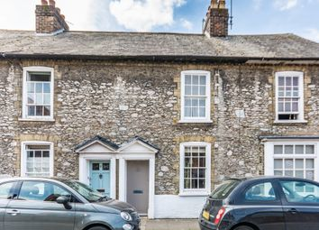 Thumbnail 2 bed cottage for sale in Surrey Street, Arundel, West Sussex
