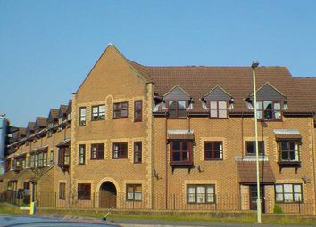 Thumbnail 1 bed flat to rent in Chalet Court, Bordon