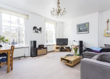 2 bed maisonette to rent in St. Peter's Street, Angel N1