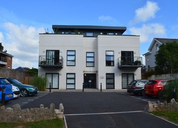 Thumbnail 2 bed flat for sale in St Marychurch Road, St Marychurch, Torquay