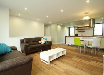 Thumbnail 3 bed flat to rent in Downside Road, Headington, Oxford