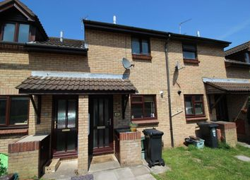 Thumbnail 1 bed terraced house for sale in Earlesfield, Nailsea, Bristol