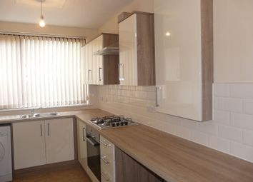 2 bed semi-detached house to rent in Parvet Avenue, Droylsden, Manchester M43