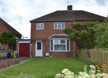 Thumbnail 3 bed semi-detached house for sale in Southdown Road, Benham Hill, Thatcham