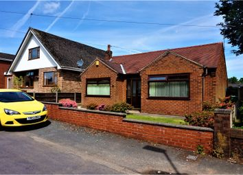 Thumbnail 2 bed detached bungalow for sale in Ramsey Close, Wigan
