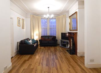 Thumbnail 4 bed terraced house to rent in Clifton Road, Finchley