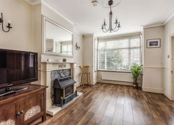 Thumbnail 3 bedroom terraced house for sale in Albert Road, Mitcham, Surrey