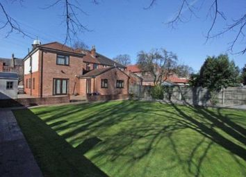 Thumbnail 5 bed semi-detached house for sale in Alexandra Road South, Whalley Range, Manchester, Greater Manchester