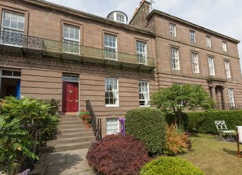 Thumbnail 3 bed flat for sale in Panmure Terrace, Montrose