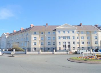Thumbnail 1 bed flat for sale in Clarence Road, Llandudno