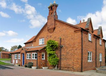 Thumbnail 3 bed property for sale in High Road, Manthorpe, Grantham