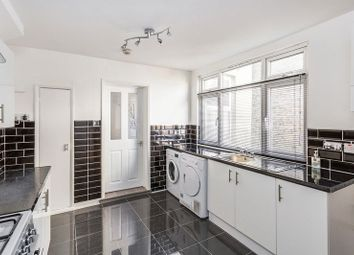 Thumbnail 3 bed end terrace house for sale in Pemdevon Road, Croydon