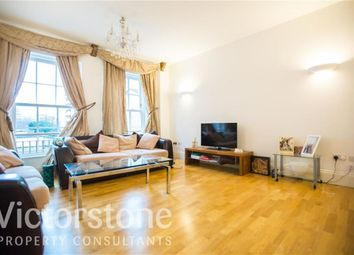 Thumbnail 1 bed flat to rent in Lever Street, Clerkenwell, London