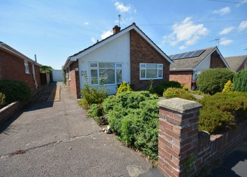 Thumbnail 3 bed detached bungalow for sale in Conrad Close, Oulton Broad, Lowestoft