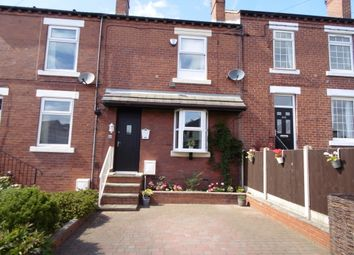 Thumbnail 2 bed terraced house to rent in Wrenthorpe Lane, Wrenthorpe, Wakefield
