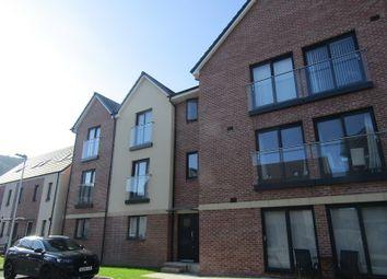 2 bed flat for sale in Golwg Y Garreg Wen, Morfa Road, Swansea, Swansea. SA1